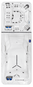 DT-21: Includes DT-13 Pool and DT-8 Spa