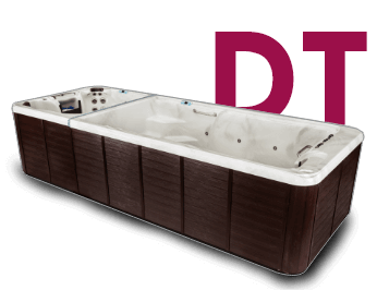 DT- 21  Swim Spa Pool