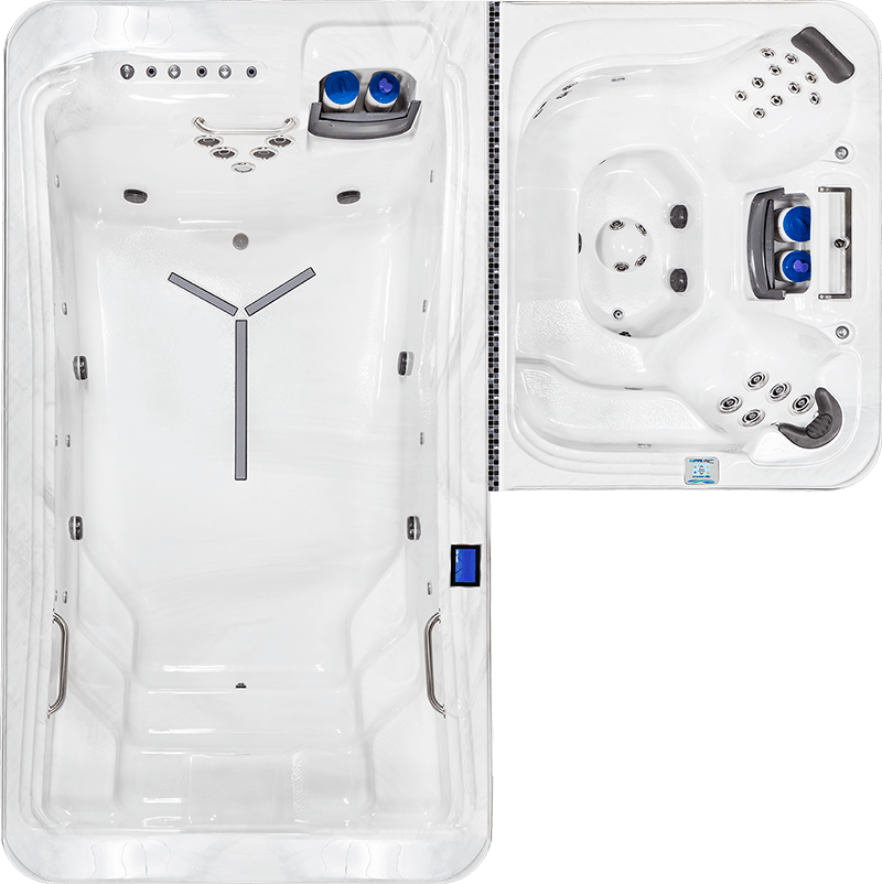 TidalFit Dual-Temp Fit Spa DTL6